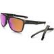Oakley Crossrange XL Cykelglasögon svart
